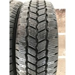 Зимние шины бу MICHELIN AGILIS 81 Snow Ice 195/65/R16C