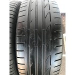 Летние шины бу BRIDGESTONE Potenza SO01 235/55/R17 99V