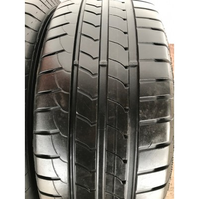 Летние шины бу GOODYEAR EFFICCIENT GRIP 205/55/R16 91V