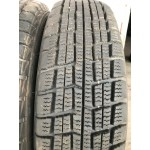 Зимние шины бу GOODYEAR ICE NAVI NH UltraGrip 155/80/R13 79Q