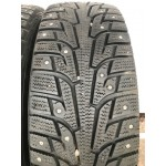 Зимние шины бу HANKOOK Winter I*Pike RS 185/65/R15 92T