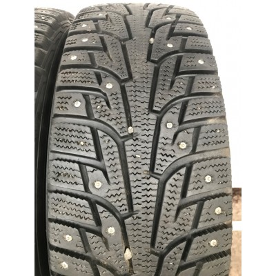 Зимние шины бу HANKOOK Winter I*Pike RS W419 185/65/R15 92T