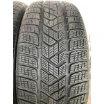 Зимние шины бу PIRELLI Scorpion Winter 235/55/R19 105H