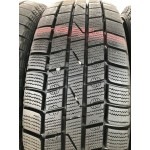 Зимние шины бу HANKOOK WINTER ICEPT IZ W606 175/65/R14 82T