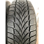 Зимние шины бу GOODYEAR UltraGripIce 2 175/65/R14 86T XL