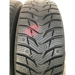 Зимние шины бу KUMHO WinterCraft Ice WI31 185/70/R14 88T