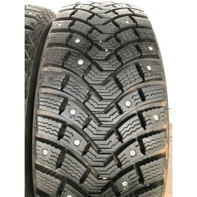 Зимние шины бу MICHELIN X-ICE NORTH XIN2 185/65/R14