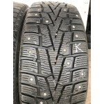 Зимние шины бу NEXEN WinGuard WinSpike 205/55/R16 94T XL
