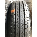 Летние шины бу CONTINENTAL ContiEcoContact CP 195/65/R15 91H