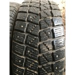 Зимние шины бу HANKOOK Winter Radial W404 215/65/R15 96T