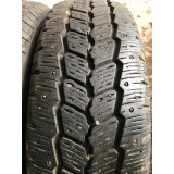 Зимние шины бу MICHELIN AGILIS 81 Snow Ice 195/70/R15C