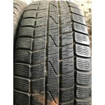 Зимние шины бу HANKOOK Winter I*cept IZ W606 195/65/R15 91T