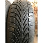Зимние шины бу BFGOODRICH G-FORCE WINTER 175/65/R14 82T