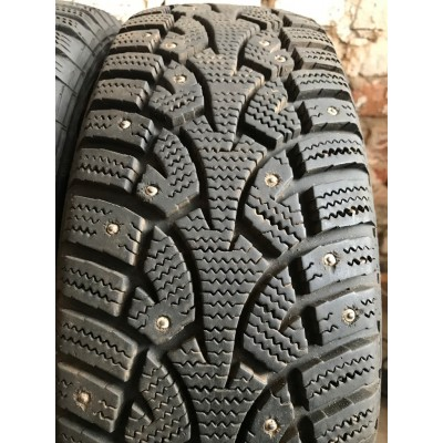 Зимние шины бу GENERAL ALTIMAX ARCTIC 175/65/R14 82Q