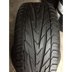 Летние шины бу UNIROYAL TheRainTyre RainSport1 205/50/R15 86V