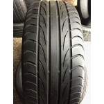 Летние шины бу SEMPERIT Speed Life XL 215/55/R16 97H