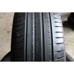 Летние шины бу GOODYEAR Efficient Grip 205/50/R17 93W