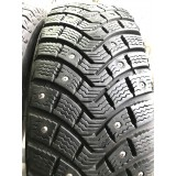 Зимние шины бу MICHELIN X-ICE North XIN2 175/65/R14 86T XL