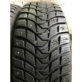 Зимние шины бу MICHELIN X-ICE North3 185/65/R15 92T XL