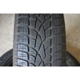 Зимние шины бу Dunlop SP Winter Sport 3D 195/55/R16 87H