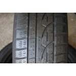 Зимние шины бу Hankook Winter Icept Evo 195/55/R16