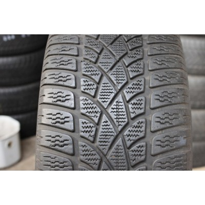 Зимние шины бу DUNLOP SP WinterSport 3D 225/55/R16 95H