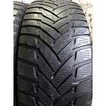 Зимние шины бу DUNLOP SP WinterSport M3 205/55/R16 91H