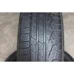 Зимние шины бу PIRELLI Sotto Zero Winter210 225/55/R17 97H